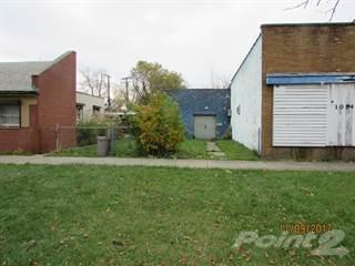 Land for sale in 10537 Whittier, Detroit, MI, 48224