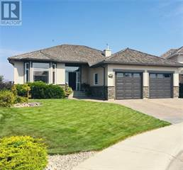 Single Family for sale in 104 Heritage Point W, Lethbridge, Alberta, T1K7K9