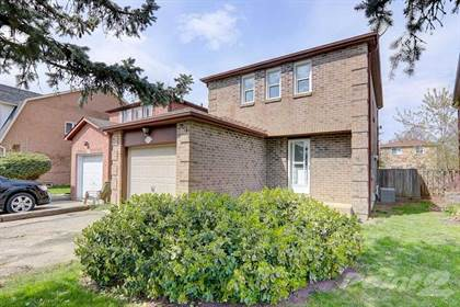 Residential Property for sale in 57 Stockbridge Cres, Ajax, Ontario, L1T2G8