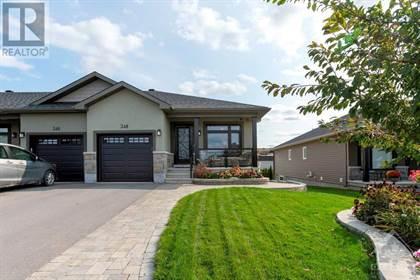 Single Family for sale in 348 HONEYBORNE STREET, Mississippi Mills, Ontario