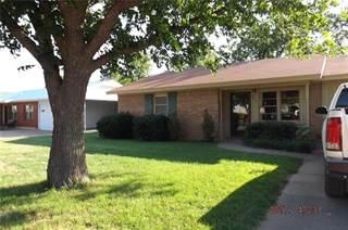 Single Family for sale in 614 NW Avenue I, Hamlin, TX, 79520