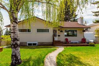 Single Family for sale in 31 CANYON DR NW, Calgary, Alberta