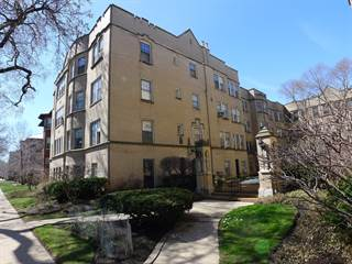 Single Family for rent in 648 HINMAN Avenue 648, Evanston, IL, 60202
