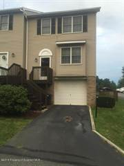 Townhouse for rent in 33 Briarwood Way, Clarks Summit, PA, 18411
