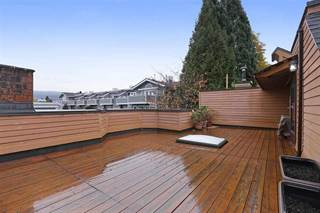 Single Family for sale in 204 W 4TH STREET, North Vancouver, British Columbia, V7M1H7