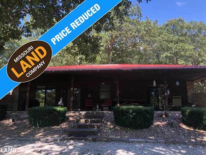Residential Property for sale in 10596 County Road 237, Warsaw, MO, 65355