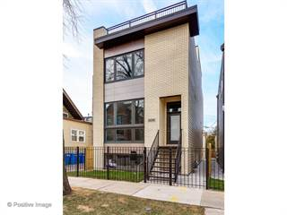 Single Family for sale in 2236 West Shakespeare Avenue, Chicago, IL, 60647