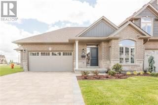 Condo for sale in 3480 SINGLETON AVENUE, London, Ontario, N6L0C8
