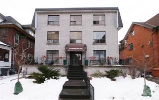 Apartment for sale in 116 Spencer Avenue, Toronto, Ontario