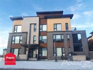 Condo for sale in 165 Rue du Campagnol, Terrebonne, Quebec