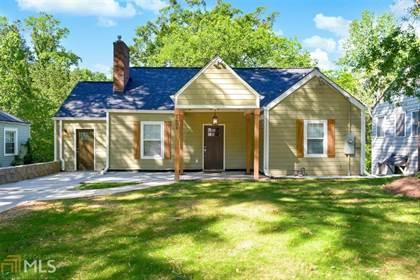 Residential Property for sale in 1604 Orlando St, Atlanta, GA, 30311