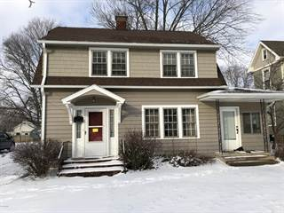 Single Family for sale in 190 W Chicago Street, Coldwater, MI, 49036