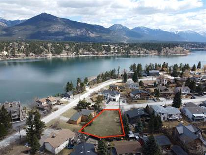 Vacant Land for sale in 1510 3RD AVENUE, Invermere, British Columbia, V0A1K4