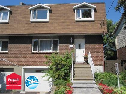 Residential Property for sale in 7861 Av. Rondeau, Montreal, Quebec