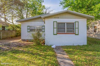 Residential Property for sale in 1510 W 21ST ST, Jacksonville, FL, 32209