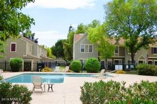 Townhouse for rent in 3333 W MORROW Drive 1, Phoenix, AZ, 85027
