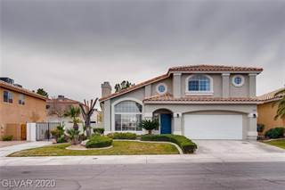 Single Family for rent in 8709 WESTERN SADDLE Avenue, Las Vegas, NV, 89129