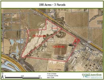 Lots And Land for sale in 1175 15 Road, Fruita, CO, 81521