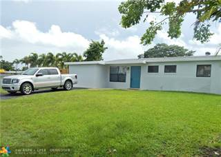 Single Family for sale in 2430 NW 65th Ave, Margate, FL, 33063
