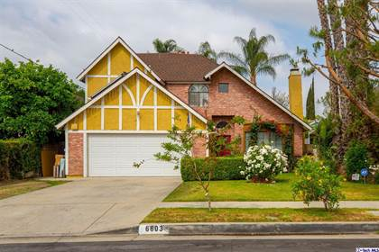 Residential Property for sale in 6603 LASAINE Avenue, Lake Balboa, CA, 91406