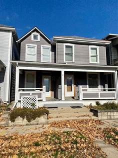 Multifamily for sale in 212 W 3rd Avenue 14, Columbus, OH, 43201