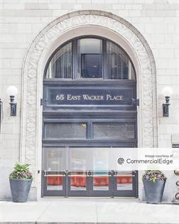 Office Space for rent in 65 East Wacker Place, Chicago, IL, 60601