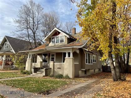 Multifamily for sale in 519 W Babcock Street, Bozeman, MT, 59715