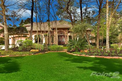 Residential Property for sale in 79 N Hunters Crossing, The Woodlands, TX, 77381