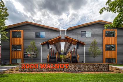 Apartment for rent in 2000 Walnut St., Boulder, CO, 80302