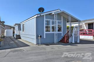 Residential Property for sale in 3015 E. Bayshore Rd. #391, Redwood City, CA, 94063