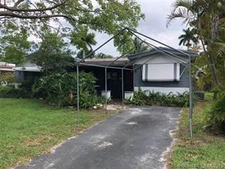 Single Family en venta en 7550 Meridian St, Miramar, FL, 33023