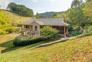Single Family for sale in 276 Morgan Branch Road, Marshall, NC, 28753