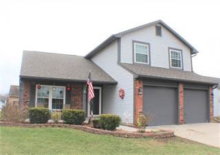Single Family for sale in 9209 Ratcliff Court, Indianapolis, IN, 46234