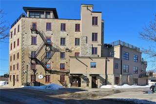 Condo for sale in 7 MILL STREET UNIT, Mississippi Mills, Ontario
