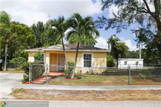 Single Family for sale in 1709 NW 7th Pl, Fort Lauderdale, FL, 33311