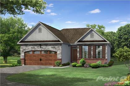 Singlefamily for sale in 3567 Daylily Drive, Lower Macungie Township, PA, 18049