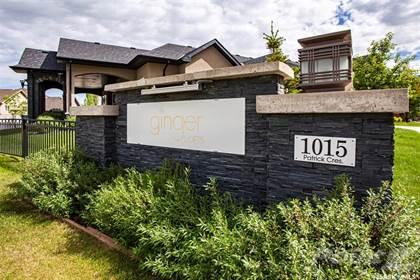 Condominium for sale in 1015 Patrick CRESCENT 806, Saskatoon, Saskatchewan, S7W 0M2