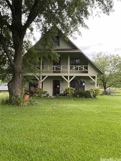 Residential Property for sale in 550 HWY 27 South, Nashville, AR, 71852