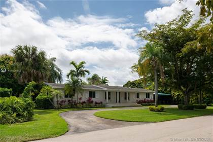 Residential Property for sale in 7300 SW 107th Ter, Pinecrest, FL, 33156