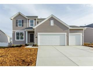 Single Family for sale in 342 Huntleigh Parkway, Foristell, MO, 63348
