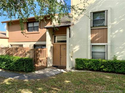 Residential Property for rent in 10631 SW 113th Pl 78B, Miami, FL, 33176