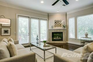 Townhouse for rent in Holland Ave Townhomes - The Woodhaven, Dallas, TX, 75219