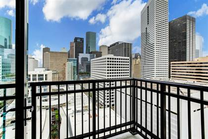Other Real Estate for sale in 1211 Caroline Street 1608, Houston, TX, 77002