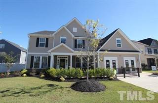 Single Family for sale in 3442 Grosbeak Way, Raleigh, NC, 27616
