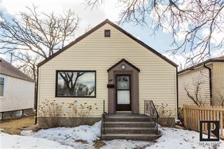 Single Family for sale in 960 Dudley AVE, Winnipeg, Manitoba, R3M1S5