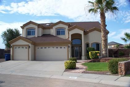 Residential Property for sale in 3641 Tierra Paris Place, El Paso, TX, 79938
