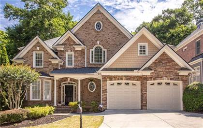 Residential Property for sale in 205 Fieldsborn Court NE, Sandy Springs, GA, 30328