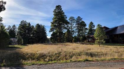 Lots And Land for sale in 165 Beaver Circle, Pagosa Springs, CO, 81147
