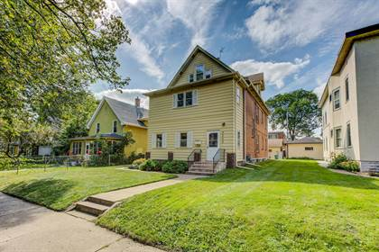 Multifamily for sale in 3222 15th Avenue S, Minneapolis, MN, 55407