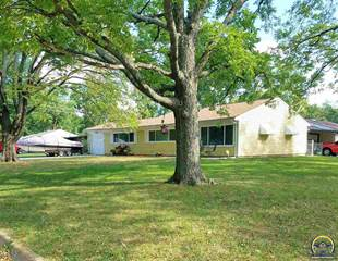 Single Family for sale in 1557 SW 23rd ST, Topeka, KS, 66611